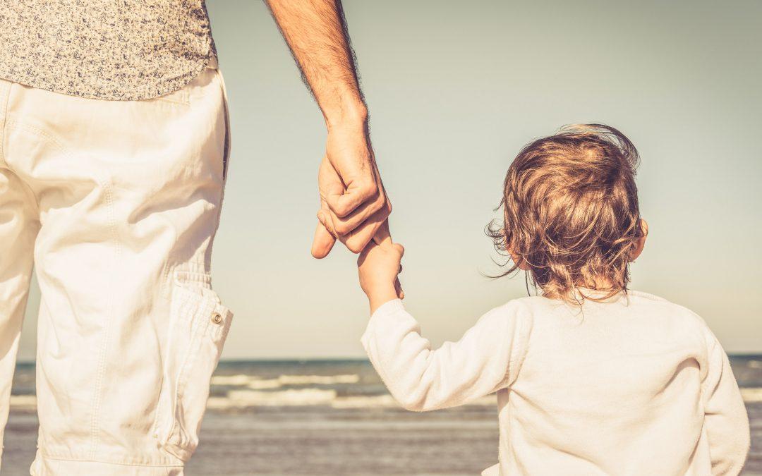 Familienleben kann man lernen
