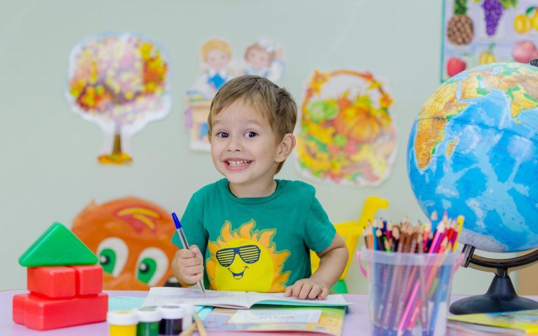 Die Johann-Heinrich-Leiner-Schule startet ins neue Schuljahr